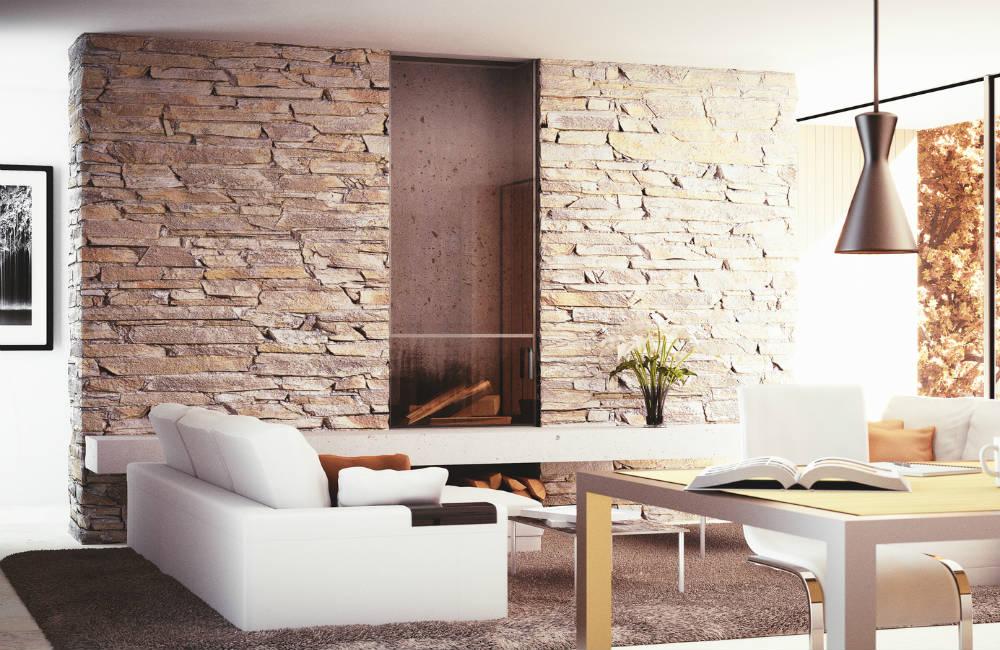 Revêtements muraux intérieurs et extérieurs : l'essentiel à savoir !