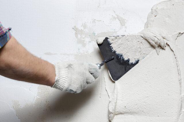 Quel plâtre choisir pour votre maison?