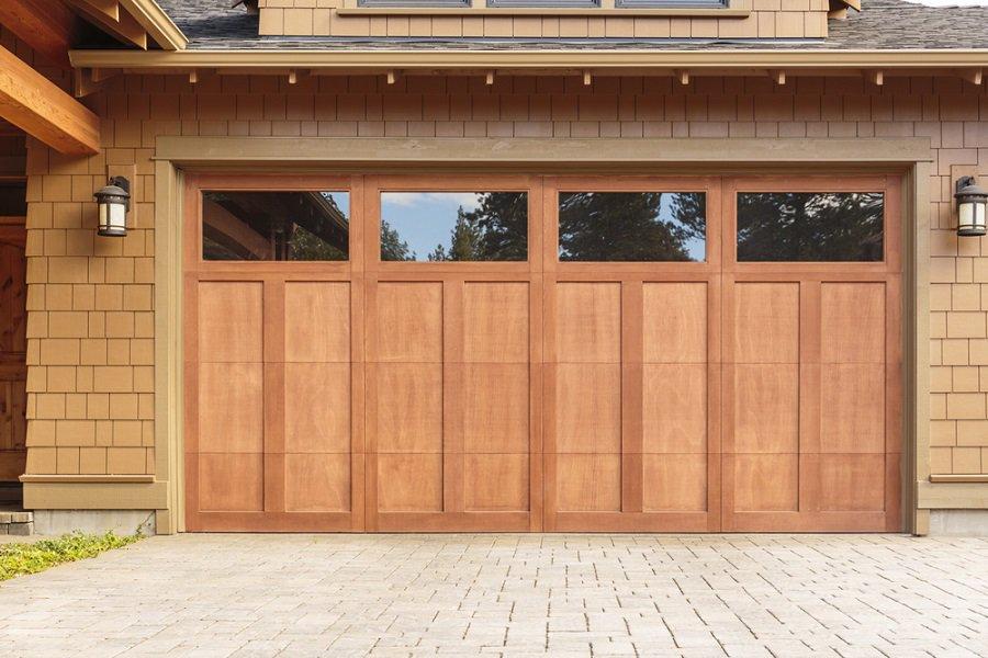 Les avantages d'un carport en bois par rapport à un garage